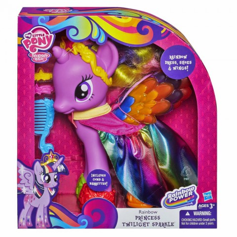 8 inch Twilight Sparkle