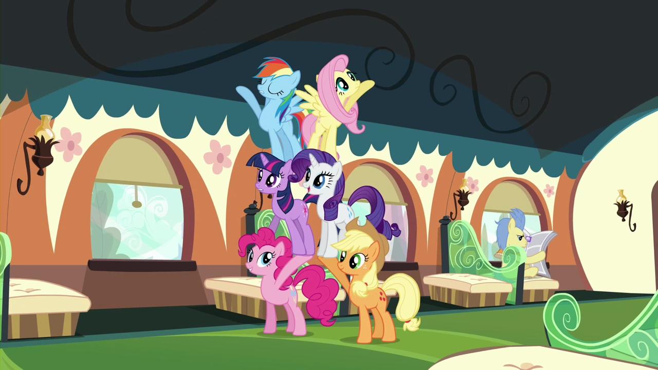 my little pony games - 1280×720