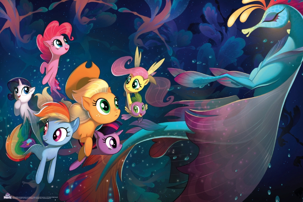 My Little Pony Movie | My Little Pony: Friendship Is Magic