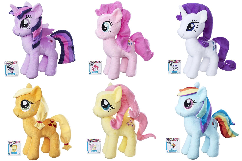 Их плюшевые игрушки пони идут со всевозможными аксессуарами: конечно, герои не всегда изображаются по отдельности — гораздо чаще их можно увидеть большой дружной компанией: главная мультфильмы новости игры картинки.