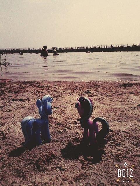 река соль фото