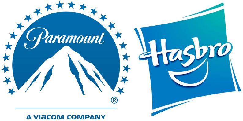 Hasbro и Paramount объявили о совместном производстве