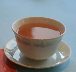 Twilight Sparkle Makes a Cup of Tea