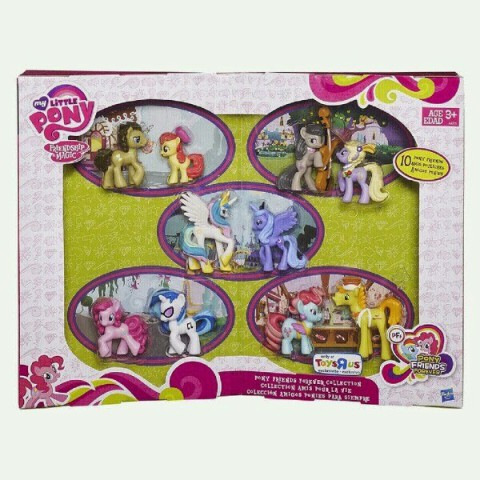 pony_friends_forever_collection