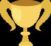 Трофей победителя конкурса годовщины ролевой|Ты знаешь все о ролевой